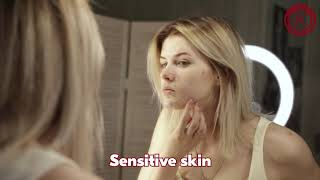 Morris Code Beauty® Skin Care Clinic Services Commercial