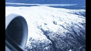 Auckland to Queenstown on Air New Zealand thumbnail