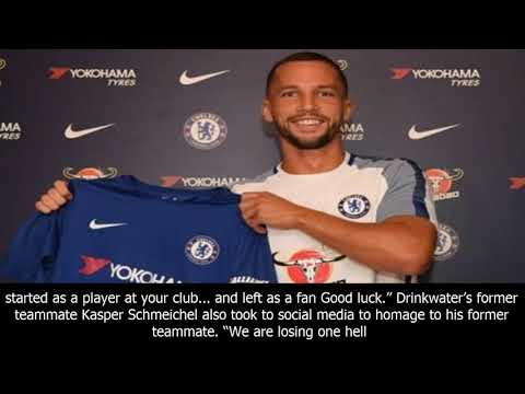 New chelsea signing delivers message to former club