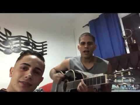 Hariel E Gaab - Tem Cafê (Em Breve VideoClipe)