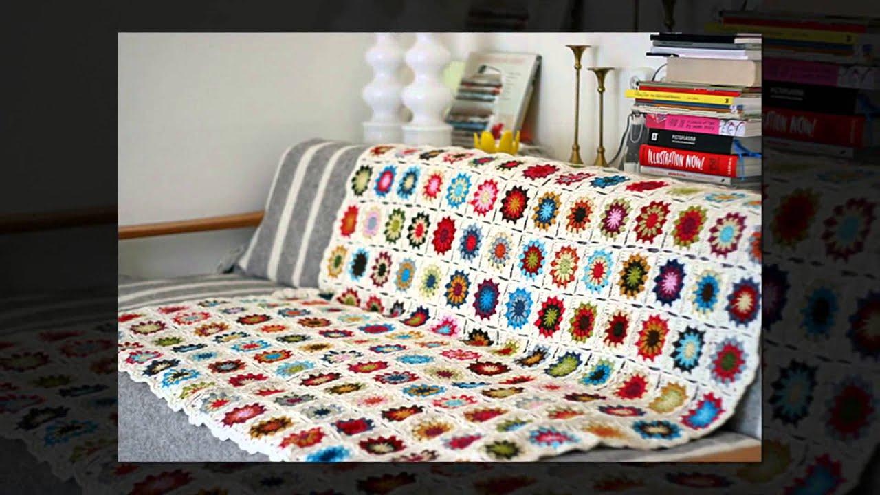 crochet pattern for wedding ring pillow YouTube