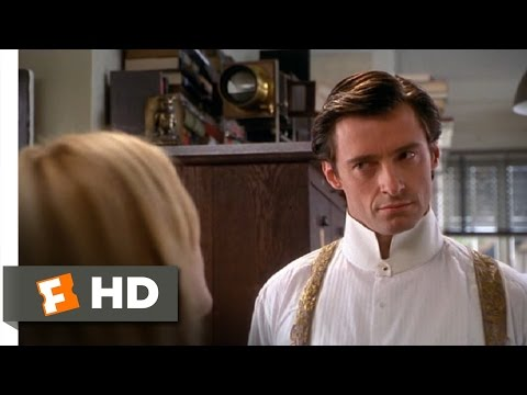 Kate & Leopold (1/12) Movie CLIP - I've Been Warned About You (2001) HD poster