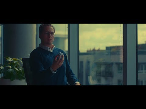 NIKE OFFICE SHOE - Commercial