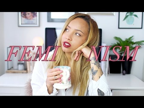 GIRL TALK | Feminism, Sexism & Objectification