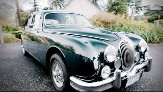 Jaguar MkI - Shannons Club TV - Episode 17