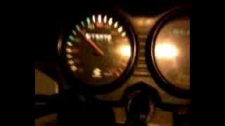 Mi Boxer Ct 100 Mod 2007 Despegando Motor Nuevamente