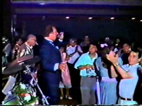 Adiss Harmandian Barahantes at Dynasty Palace 21 May 1988