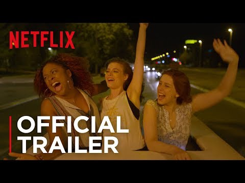Ibiza l Official Trailer [HD] l Netflix