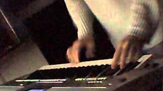 Банда - Плачут небеса/ Banda - Plachut Nebesa     PIANO