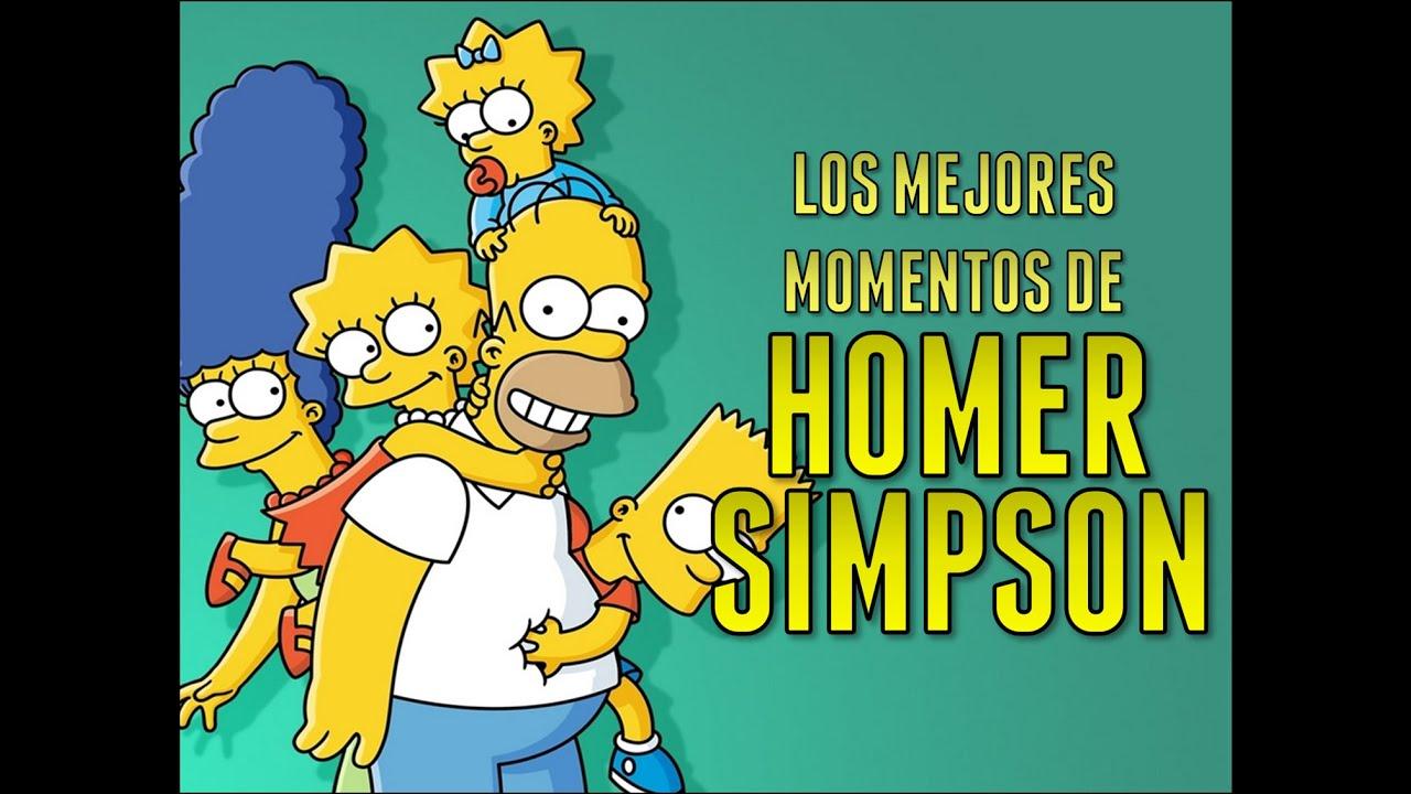 Las 125 Mejores Frases De Los Simpsons Actualizado 2018