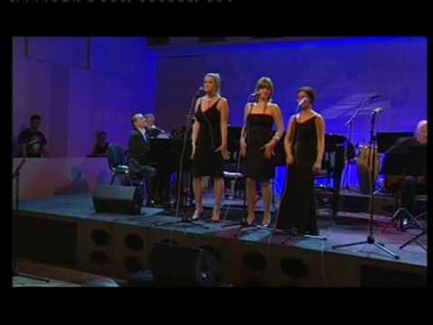 WHAT`D I SAY, UROS PERIC, PERICH, PERRY, RAY CHARLES, BIG BAND RTV HRT, THE PEARLETTES mp3