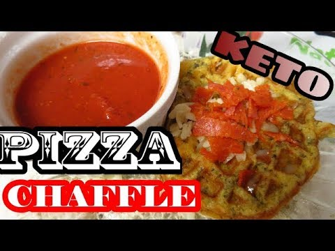 the-best-keto-pizza-chaffle-in-town!-#chaffle-base-chaffle-mix-for-any-chaffle!