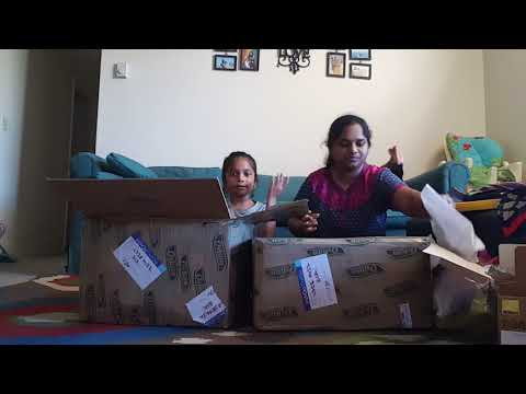 Courier From India to USA
