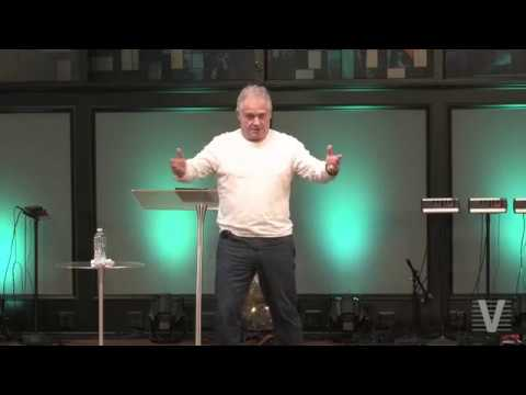 GUEST SPEAKER | MOVING IN THE POWER OF CHRIST | Dennis Goldsworthy-Davis
