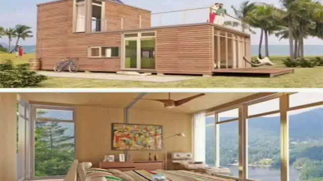 Shipping Container Home Loft Youtube