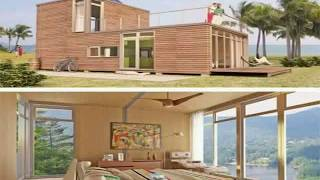 Shipping Container Home Loft - Shipping Container Homes With Loft