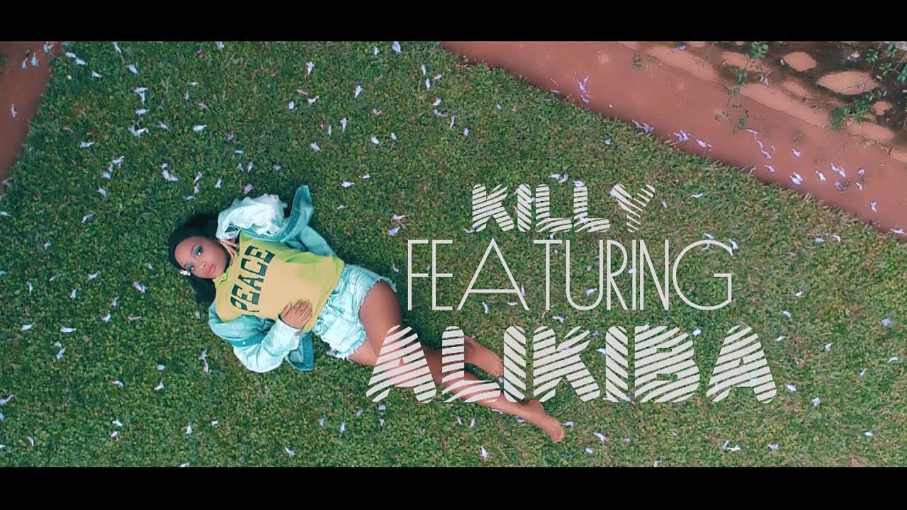 Download Killy ft Alikiba - GUBU (Official Music Video)