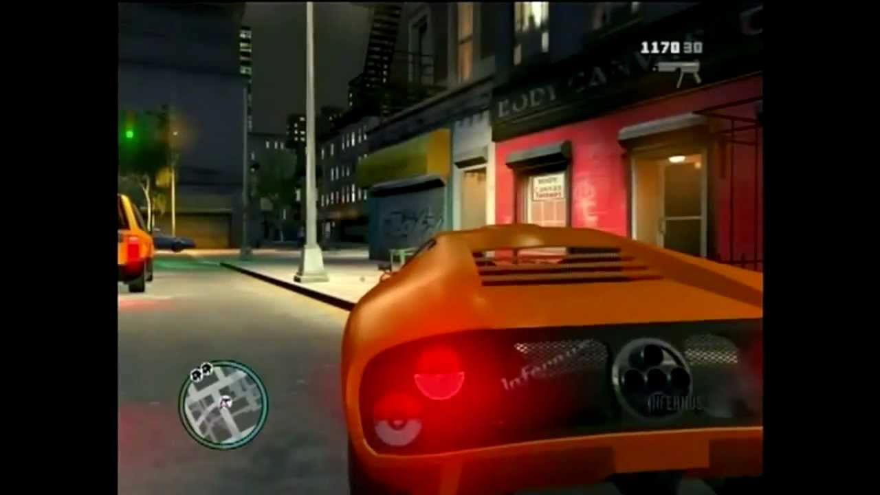 Gta 4 Gun shop song by Nophanix. New 2016. - YouTube