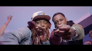 Fetty Wap - Way Past 12 (feat. Monty) [Official Video]