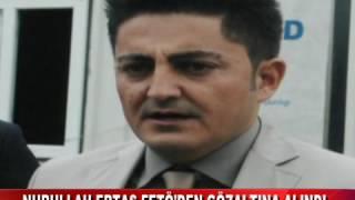 Gambar cover Nurullah Ertaş FETÖ'den gözaltına alındı (06.09.2016-BOLU)