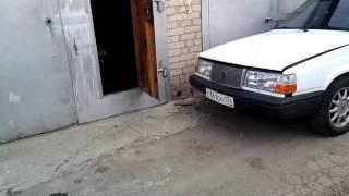 Volvo 940. Небольшое предисловие.