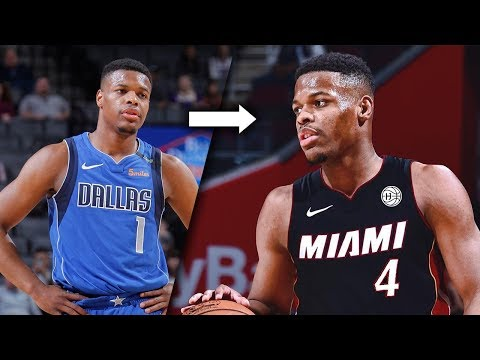 The TRADE That Will SAVE the Miami Heat