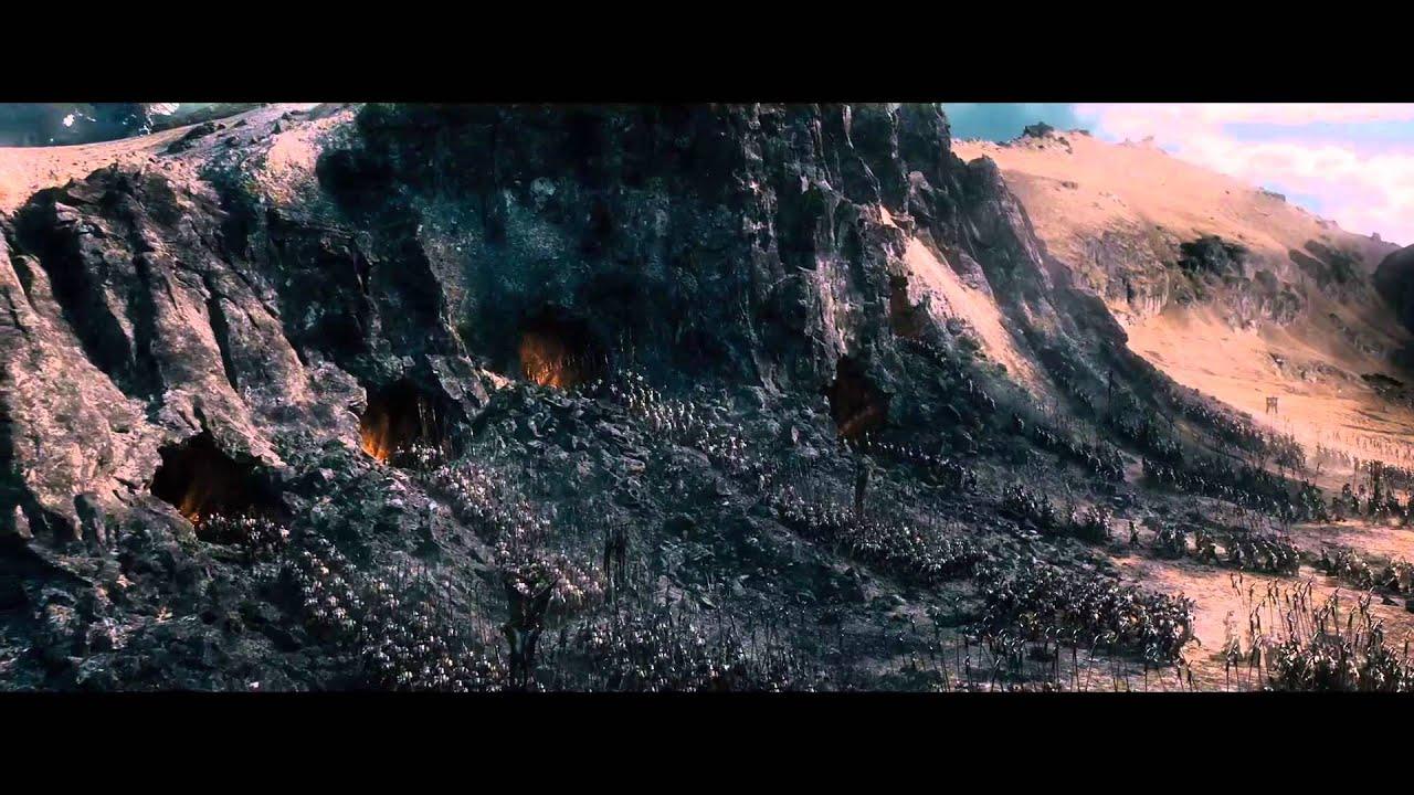 Hobbit Heere