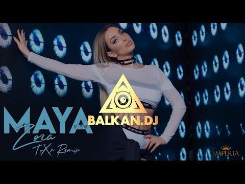 Maya Berović - Zora (ToXx Remix)