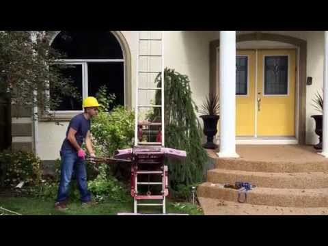 Shingle Ladder Madness Doovi