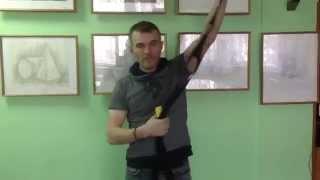 Артур Кондраков про TRX(, 2014-05-05T15:10:56.000Z)