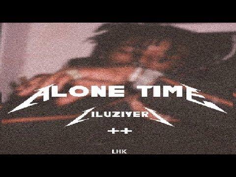 Lil Uzi Vert - Alone Time (Prod. Maaly Raw)
