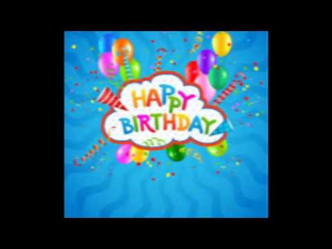 Happy birthday (Dutch song)