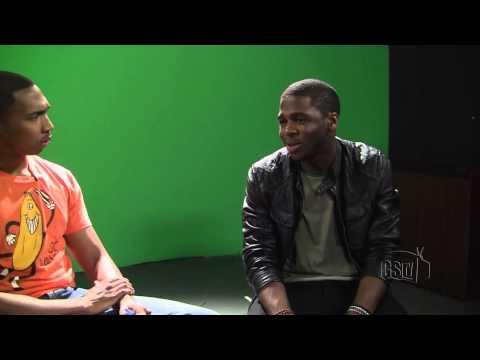 GSTV Presents: Celebrity ChatMarcus