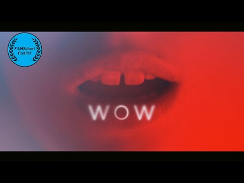 WOW | Palindromic Short Film | Chic & Artistic