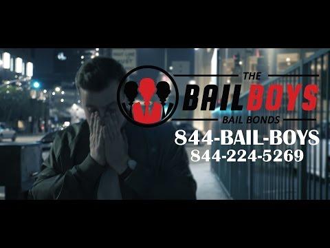 Los Angeles Bail Bonds - The Bail Boys Bail Bonds - Call 844-BAIL-BOYS or 844-224-5269.
