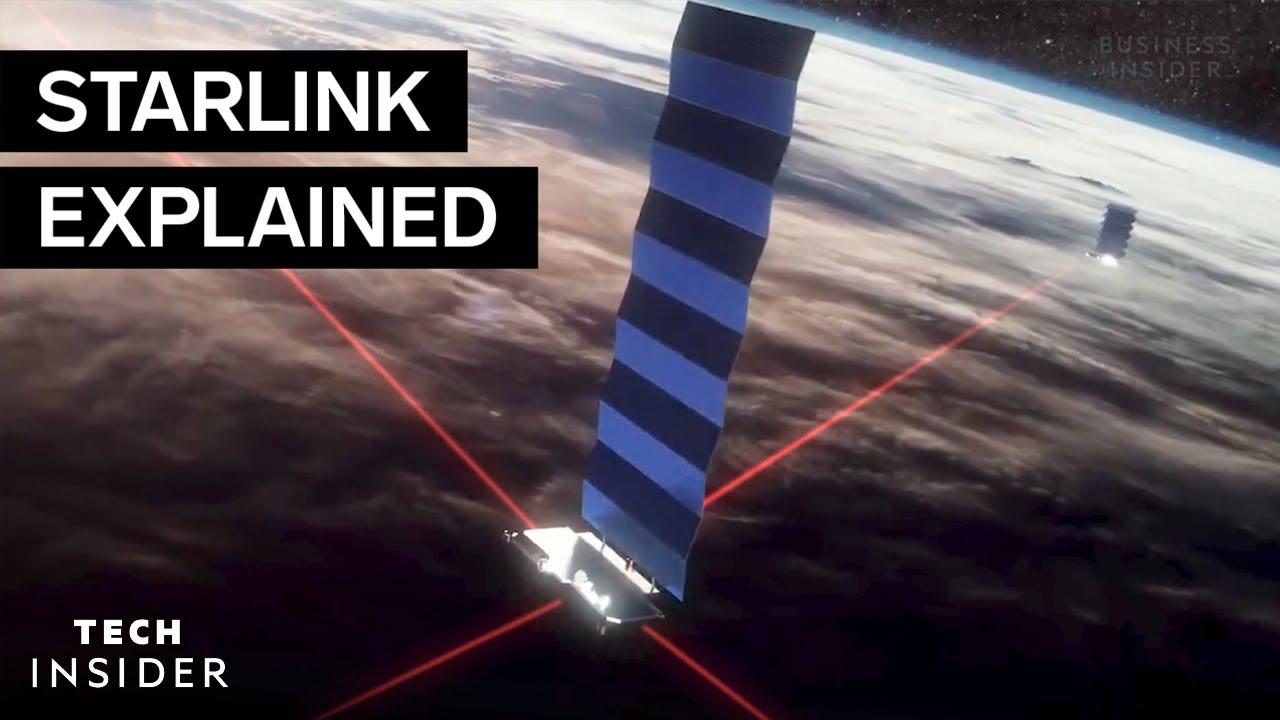 Starlink satellites appear over Kansas City metro