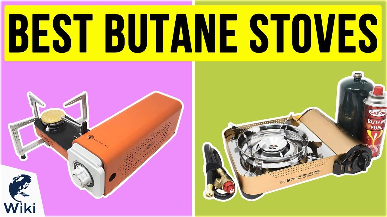 10 Best Butane Stoves 2020