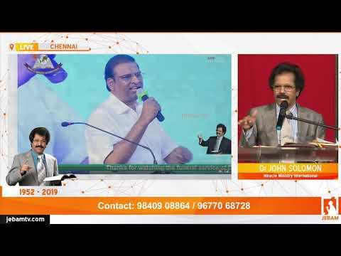 dr.-paul-dhinakaran-|-funeral-service-|-miracle-ministry-|-john-solomon-death-|-jebamtv-live-|-day-2