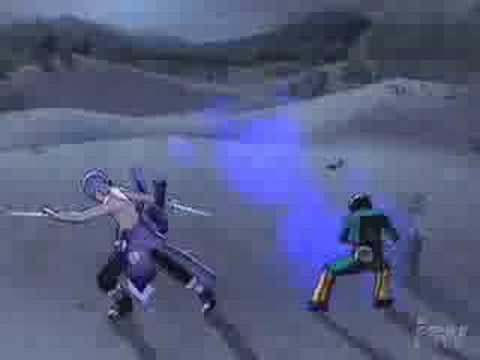 Naruto: Ultimate Ninja 3 PlayStation 2 Trailer from YouTube · Duration:  1 minutes 50 seconds