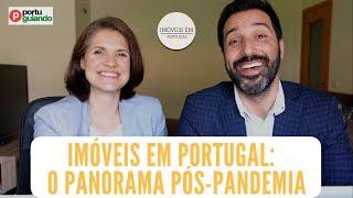Imóveis em Portugal (2020 e 2021)