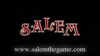 Salem the Game Gameplay Trailer