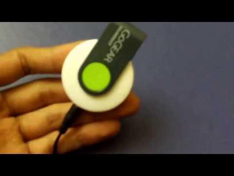 Avaliação do Philips SoundDot Mp3 Player