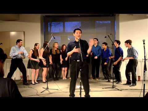 Penn Keynotes A Cappella - Used to Love U