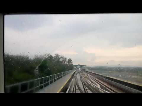 [MRT SBK] MRT Sungai Buloh - Kajang Line Phase 1 (Sungai Buloh to Semantan)