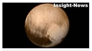 INSIGHTNEWS - Griechenland, Iran und Pluto?