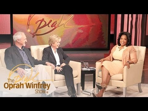 Meredith Baxter and Michael Gross Share an Emotional Moment  The Oprah Winfrey   OWN