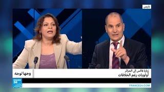 زيارة فالس إلى الجزائر: أولويات رغم الخلافات!