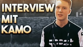 DAS GANZE INTERVIEW MIT KAMO | Duos mit Pro Playern | Fortnite Battle Royale