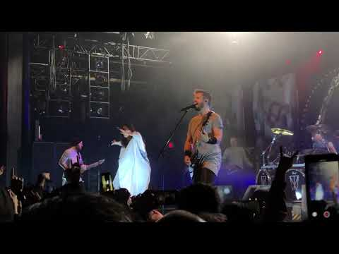 March 2nd 2019 Within Temptation (full Live Concert) [Playstation Theater, New York City]