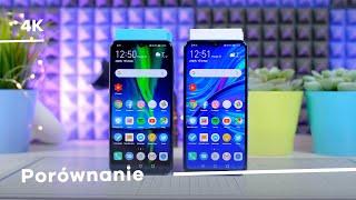 """Huawei P Smart 2019 vs Honor 10 Lite - Porównanie """"Czy są identyczne?"""""""